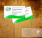 Дизайн визитки complimilk Слуцкий сыродельный комбинат (2)