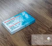 Разработка дизайна визиток установка кондиционеров